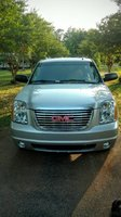 Picture of 2012 GMC Yukon XL 2500 SLT 4WD, exterior