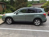 Picture of 2014 Subaru Forester 2.5i Touring