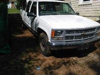 Picture of 2000 Chevrolet C/K 2500 Crew Cab SB, exterior