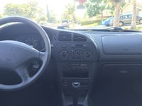 Picture of 1999 Mitsubishi Mirage LS, interior, gallery_worthy