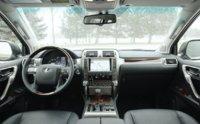 Picture of 2016 Lexus GX 460 Base, interior