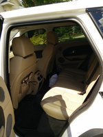Picture of 2014 Land Rover Range Rover Evoque Pure Premium Hatchback