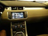 Picture of 2014 Land Rover Range Rover Evoque Pure Premium Hatchback, interior