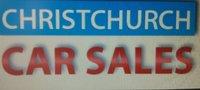Christchurch Car Sales logo