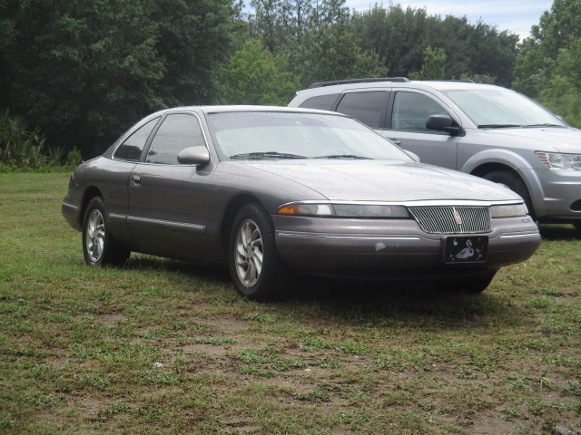 Lincoln Mark Viii Questions Headlamps Tail Lamps Stay On After
