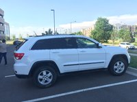 Picture of 2013 Jeep Grand Cherokee Laredo 4WD, exterior