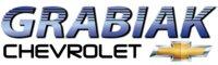 Grabiak Chevrolet logo