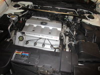 Picture of 1999 Cadillac Eldorado Base Coupe, engine