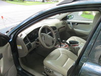 Picture of 2005 Volvo V70 2.5T, interior