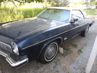 Picture of 1973 Oldsmobile Cutlass, exterior