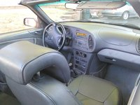 Picture of 2000 Saab 9-3 Base Convertible, interior