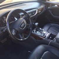 Picture of 2013 Audi A6 3.0T Quattro Premium Plus, interior