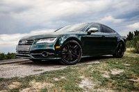 Picture of 2014 Audi S7 4.0T Quattro, exterior