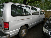 Picture of 1998 Ford E-150 XL Club Wagon, exterior