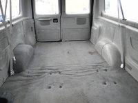 Picture of 1998 Ford E-150 XL Club Wagon, interior