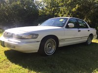 1994 Mercury Grand Marquis Picture Gallery