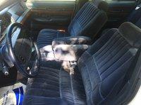 Picture of 1994 Mercury Grand Marquis 4 Dr GS Sedan, interior