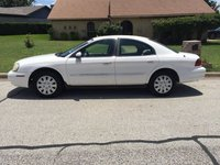 Picture of 2000 Mercury Sable GS, exterior