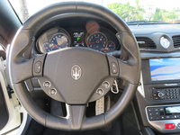 Picture of 2015 Maserati GranTurismo Sport Convertible, interior