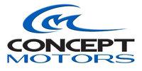 Concept Motors, Inc. logo