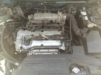 Picture of 2001 Mazda Protege LX, engine