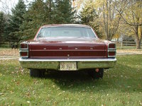 1967 Ford Fairlane Picture Gallery