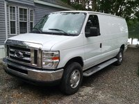 Picture of 2012 Ford E-Series Cargo E-250, exterior