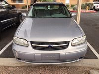 Picture of 2000 Chevrolet Malibu LS, exterior