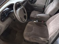 Picture of 2000 Chevrolet Malibu LS, interior