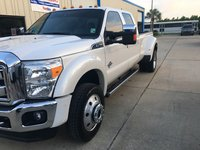 Picture of 2015 Ford F-450 Super Duty Lariat Crew Cab 8ft Bed DRW 4WD, exterior