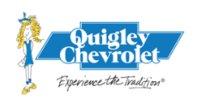Quigley Chevrolet logo