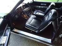 Picture of 1968 Ford Thunderbird, interior