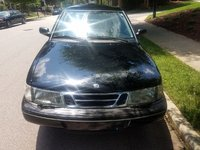 Picture of 1994 Saab 900 2 Dr S Hatchback, exterior, gallery_worthy