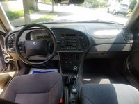 Picture of 1994 Saab 900 2 Dr S Hatchback, interior