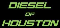 Diesel of Houston logo