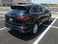 Picture of 2016 Porsche Cayenne AWD, exterior, gallery_worthy