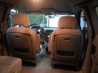 Picture of 2007 Chevrolet Uplander LS, interior
