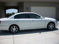 Picture of 2004 Infiniti Q45 4 Dr STD Sedan, exterior