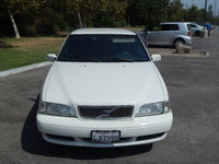 Picture of 2000 Volvo S70 SE, exterior