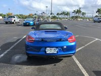 Picture of 2014 Porsche Boxster Base, exterior