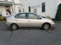 Picture of 2001 Toyota Prius Base, exterior