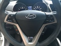 Picture of 2013 Hyundai Veloster Base, interior