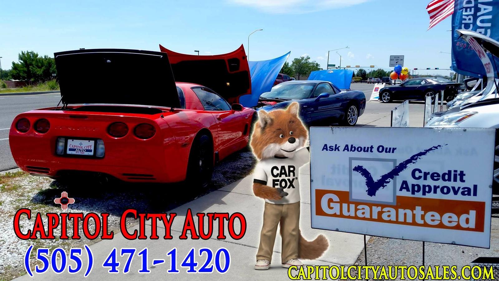 Capitol City Auto Santa Fe Nm Read Consumer Reviews