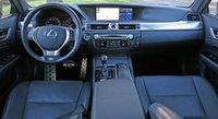 Picture of 2014 Lexus GS 350 RWD, interior