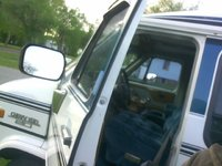 Picture of 1994 Chevrolet Chevy Van G20 RWD, exterior, interior, gallery_worthy