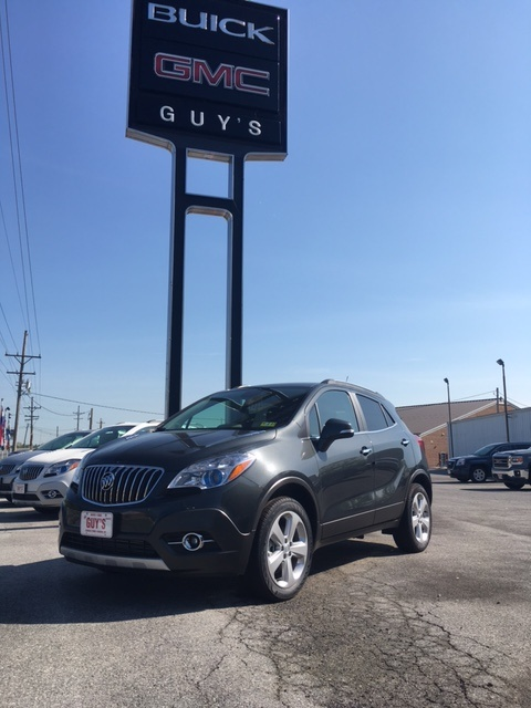 Guy S Buick Gmc Truck Ranson Wv Read Consumer Reviews