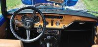 Picture of 1976 Triumph Spitfire, interior
