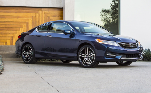 2017 Honda Accord Coupe Pictures Cargurus
