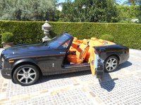 Picture of 2014 Rolls-Royce Phantom Drophead Coupe Convertible