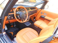 Picture of 2014 Rolls-Royce Phantom Drophead Coupe Convertible, interior